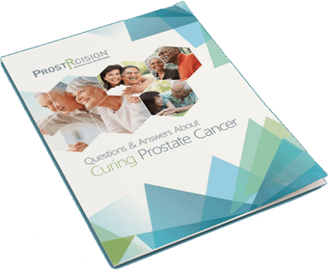 Get Your FREE Prostate Cancer Guidebook