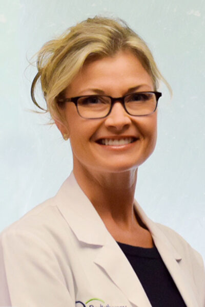 Tracy McElveen, MD