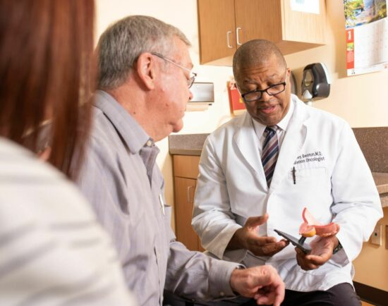 Prostate Cancer Webinar: Signs, Symptoms, and Treatments